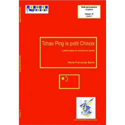 Tchao Ping le petit Chinois