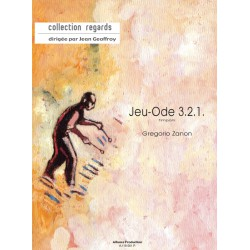 Jeu-Ode 3.2.1