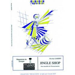 Jingle Shop