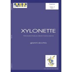 Xylonette