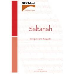 Saltanah