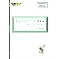 Xylophonia - 2er recueil