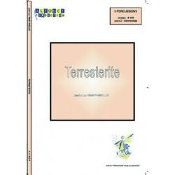 Terresterite