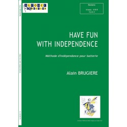 Have fun with independence