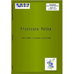 Pizzicato Polka