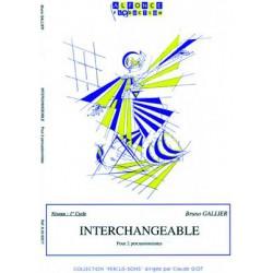 Interchangeable