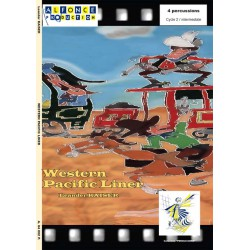 Western Pacific Liner