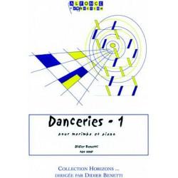 Dancerie 1