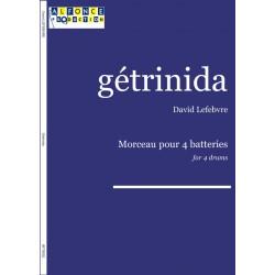 Getrinida (quatuor)