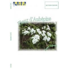 Fleur d'Aubepine