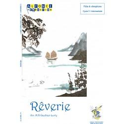 Rêverie (de C.DEBUSSY)