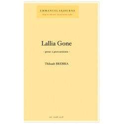 Lallia Gone