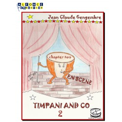 Timpani and Co - Vol.2 -