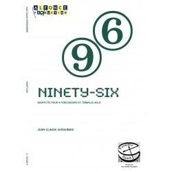Ninety Six