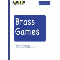 Brass games