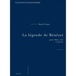 La legende de Benezet