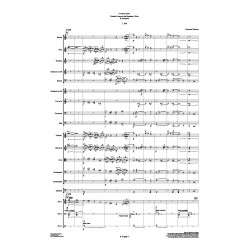 DOUBLE CONCERTO (Full orchestra)