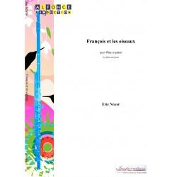 Francois et les oiseaux