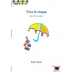 Vive le cirque