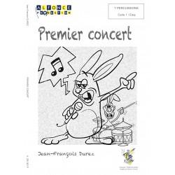 Premier concert