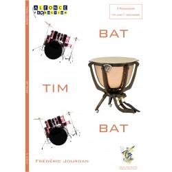 Bat Tim Bat