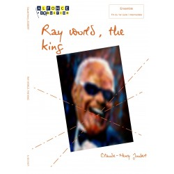 Ray world, the King