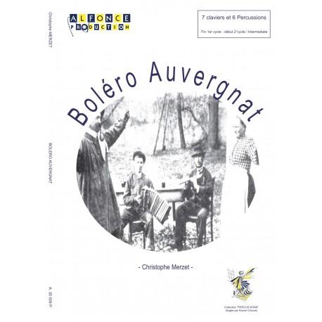 Bolero Auvergnat