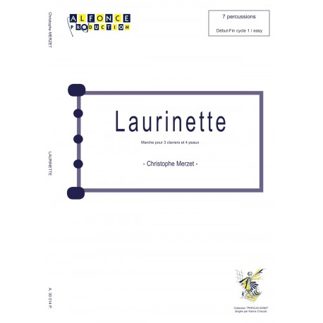 Laurinette