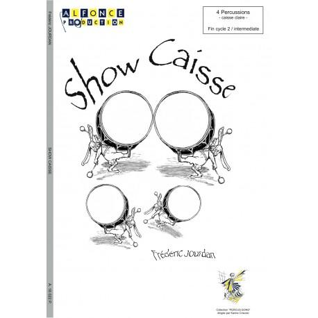 Show Caisse