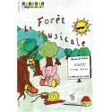 La foret musicale - 1er cahier