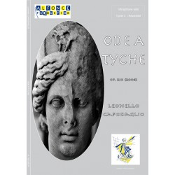 Ode A Tyche
