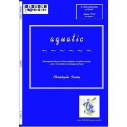 Aquatic (acc piano)