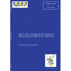 Blues for my sons