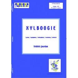 Xylboogie