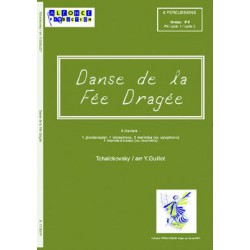 Danse de la Fee Dragee