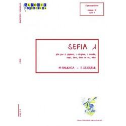 Sefia 1