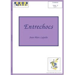 Entrechoc (trio)