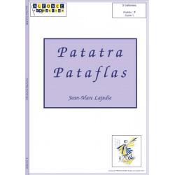 Patatra Pataflas (trio)
