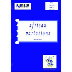 African variations