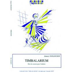 Timbalarium