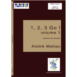 1, 2, 3, GO ! volume 1