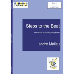 Steps to the beat