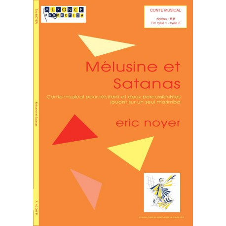Melusine et Satanas