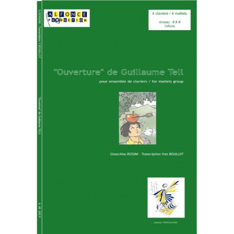 Guillaume Tell ''Ouverture''