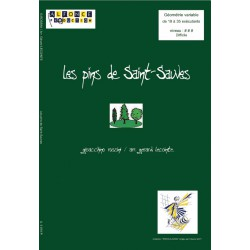 Les Pins de St-Sauves (de 19 a 25)