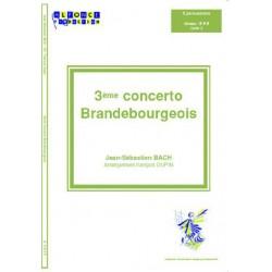 3eme Concerto Brandebourgeois
