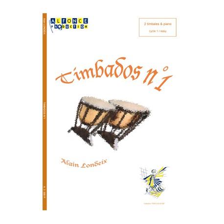 Timbados n 1