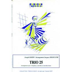 Trio 25