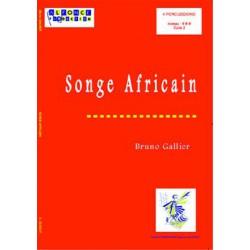 Songe Africain