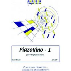 Piazollino - 1
